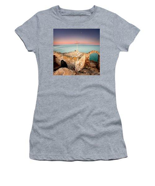Stone Chapel Women's T-Shirt