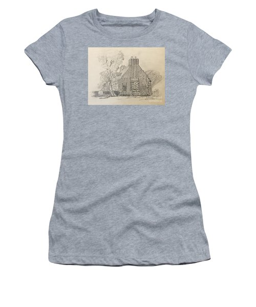 Stone Cottage Women's T-Shirt