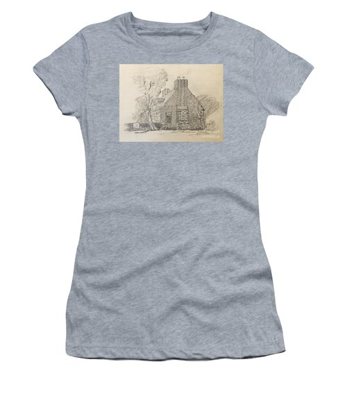 Stone Cottage Women's T-Shirt (Athletic Fit)