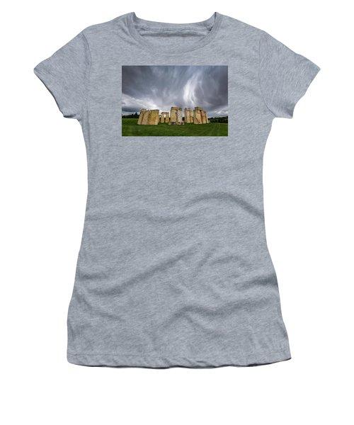Stonehenge Women's T-Shirt