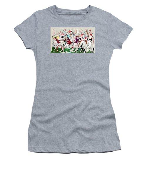Stopped Women's T-Shirt