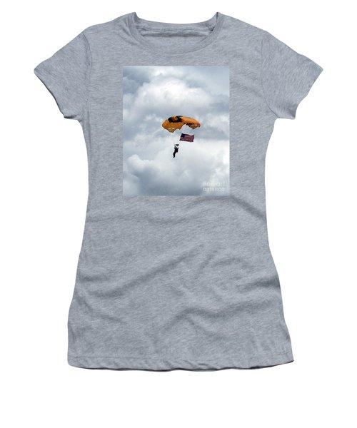Storm Jump Women's T-Shirt