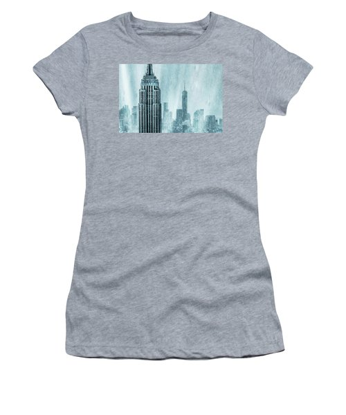 Storm Troopers Women's T-Shirt