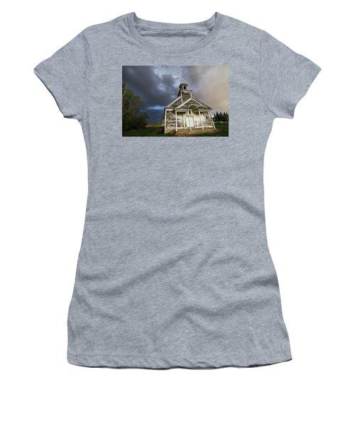 Stormy Sk Church Women's T-Shirt