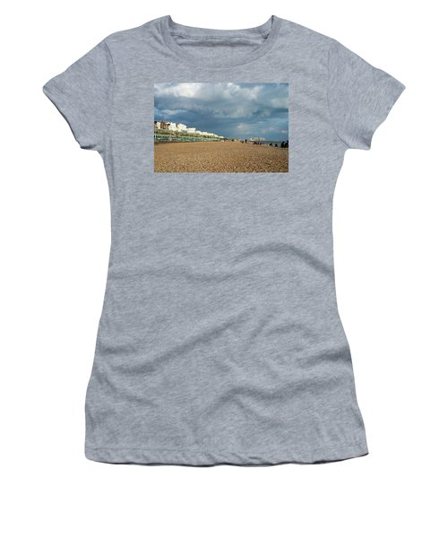 Stormy Skies Women's T-Shirt