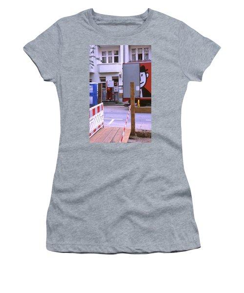 Street Works Women's T-Shirt