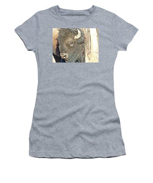 Strike A Pose Women's T-Shirt