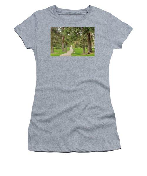 Stroll Women's T-Shirt