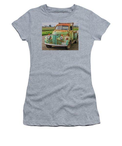 Studebaker '47 M-5 Coupe Express Women's T-Shirt