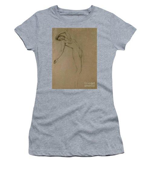 Study For Clyties Of The Mist Women's T-Shirt