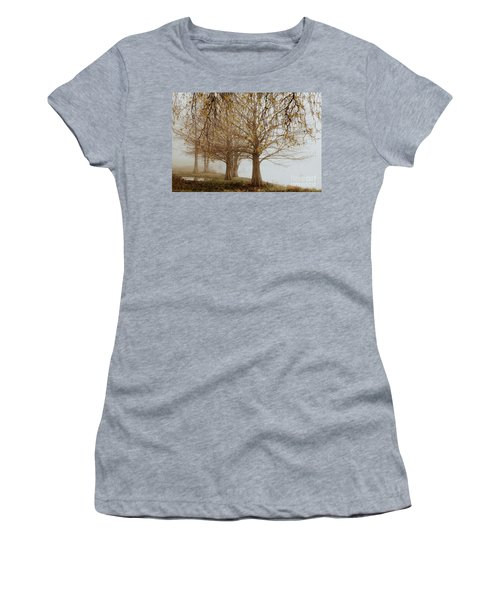 Women's T-Shirt (Junior Cut) featuring the photograph Sublime by Iris Greenwell
