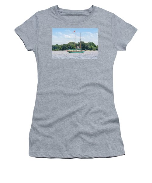 Sultana On The Chester Women's T-Shirt