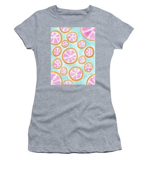 Summer Colors Women's T-Shirt