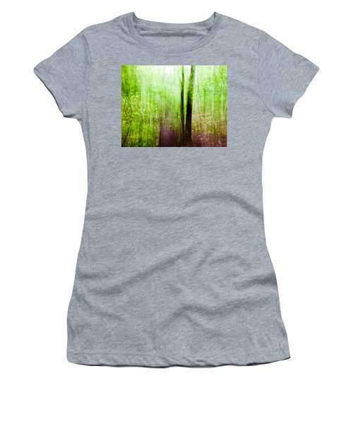 Summer Forest Women's T-Shirt