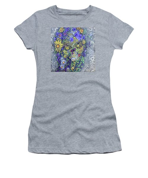 Summer Girl Women's T-Shirt (Athletic Fit)