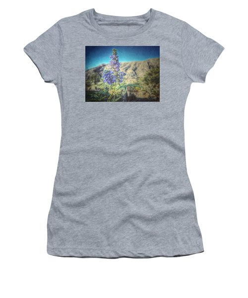Summer Glow Women's T-Shirt