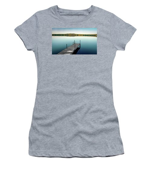 Summer Is Gone Women's T-Shirt