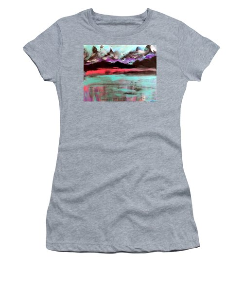 Summer Nights Women's T-Shirt