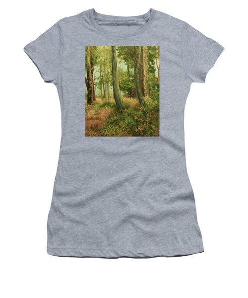 Summer, Sidney Spit Women's T-Shirt