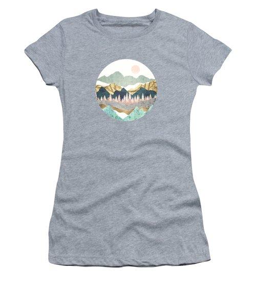 Summer Vista Women's T-Shirt