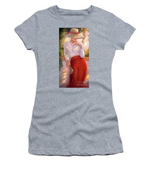Summertime Women's T-Shirt (Junior Cut)