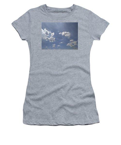 Summertime Sky Expanse Women's T-Shirt