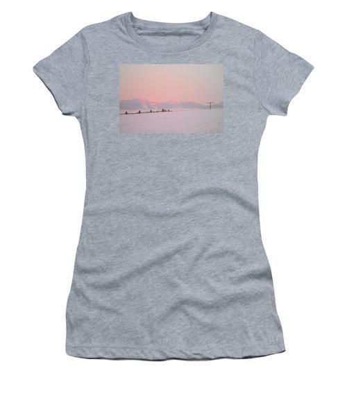 Sun Up On 12th Women's T-Shirt