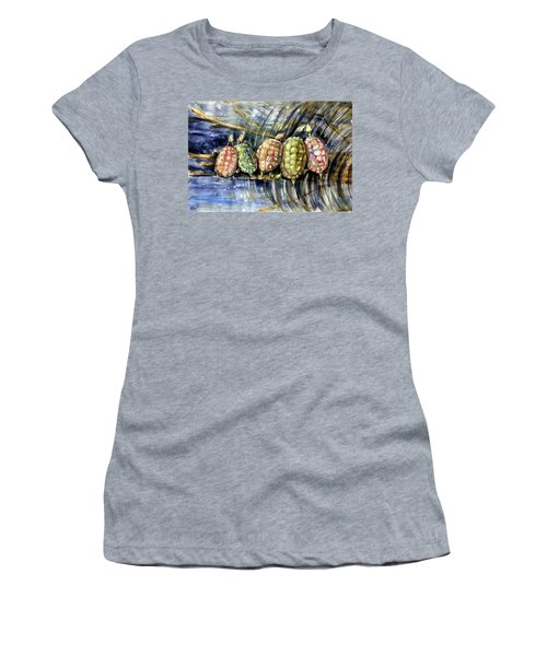 Sunbath Women's T-Shirt