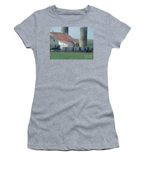 Sunday Best Women's T-Shirt