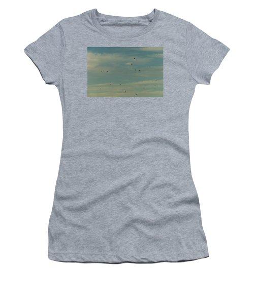 Sunday Meeting Women's T-Shirt
