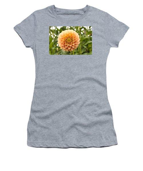 Sunny Dahlia Women's T-Shirt