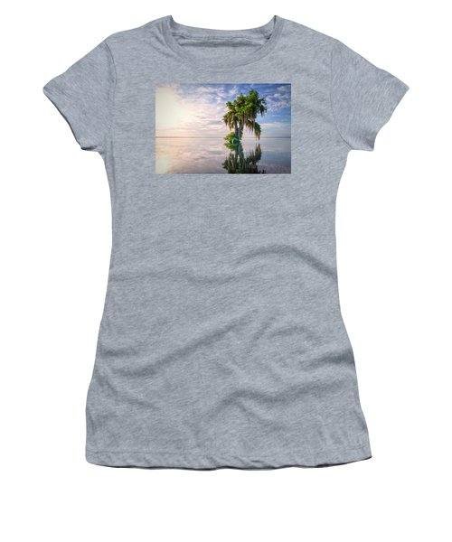 Sunrise Dip Women's T-Shirt