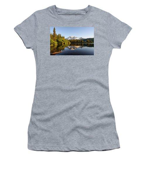 The Bench Lake Women's T-Shirt