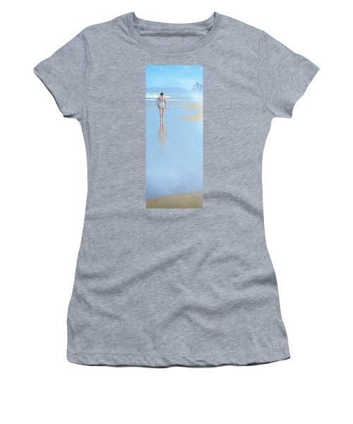 Surfers Paradise Women's T-Shirt