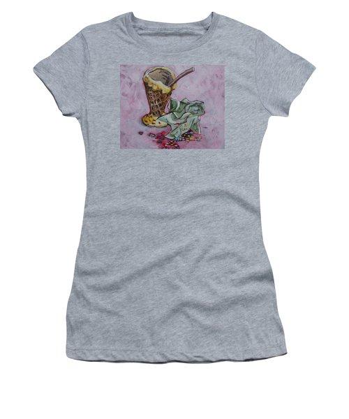 Sweet Afterglow Women's T-Shirt