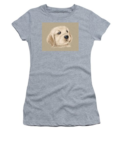 Sweet Little Dog Women's T-Shirt