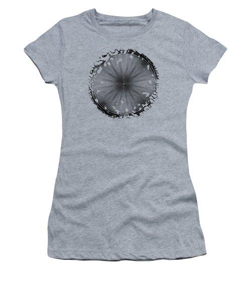 Swirly 2 Women's T-Shirt