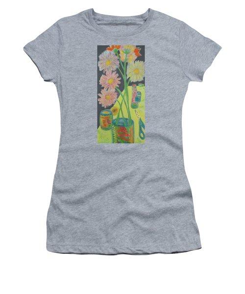 Table Scape Women's T-Shirt