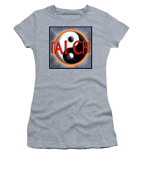 Tai Chi Women's T-Shirt