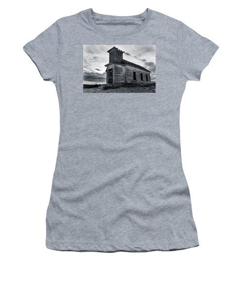 Taiban Presbyterian Church, New Mexico Women's T-Shirt