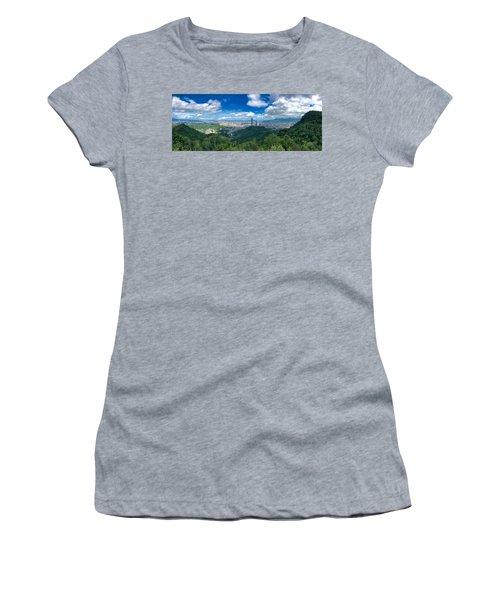 Taipei Panorama Women's T-Shirt