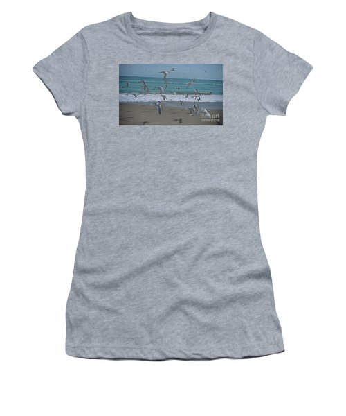Take Flight Women's T-Shirt