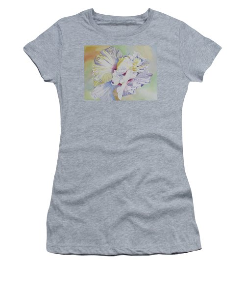 Taking Flight Women's T-Shirt (Junior Cut) by Teresa Beyer