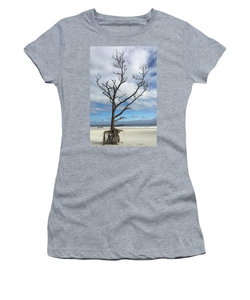 Talbot Stilt Tree #1 Women's T-Shirt