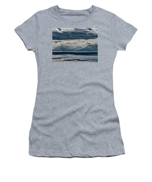 Tallac Stormclouds Women's T-Shirt