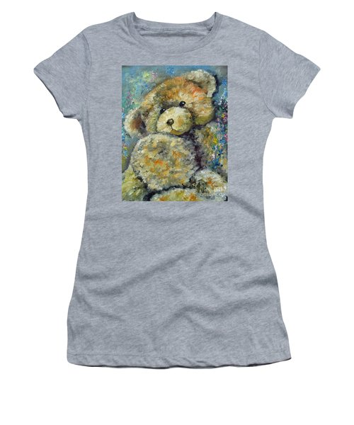 Teddy Bear Women's T-Shirt