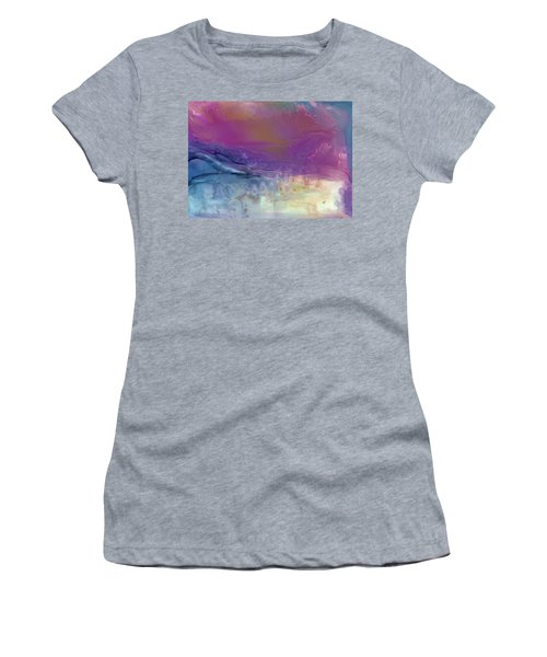 Temperamental Twilight Women's T-Shirt