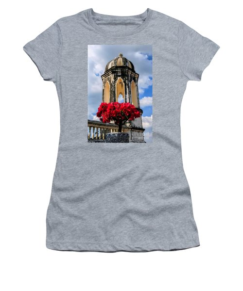 Temple Tower Women's T-Shirt