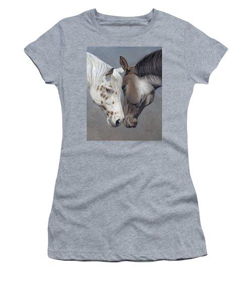 Tender Regard Women's T-Shirt
