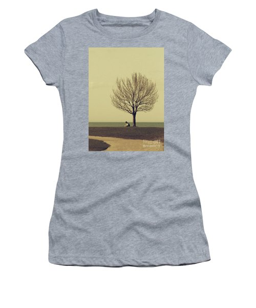 The Afternoon Spent Women's T-Shirt